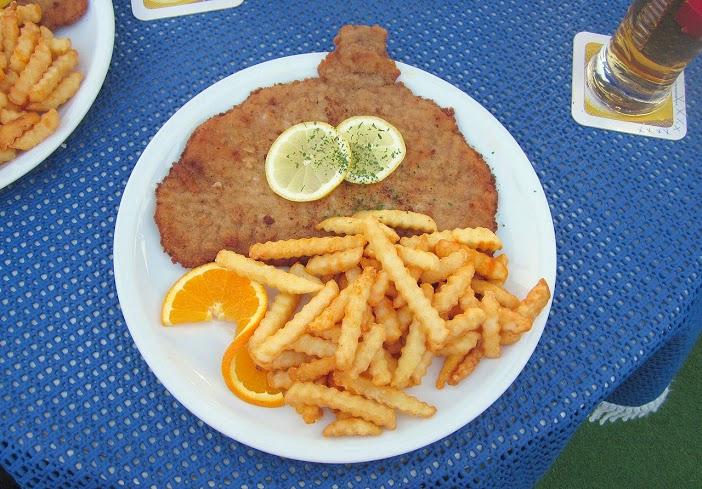 Vegan German Food